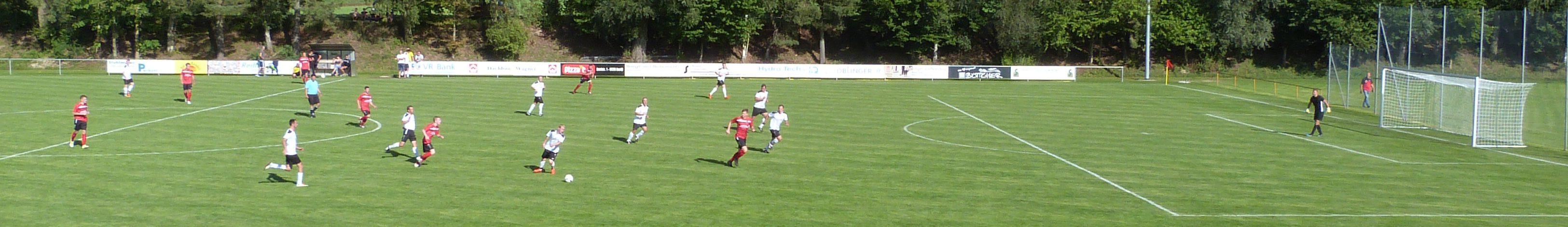 Sportverein Achsheim e. V.